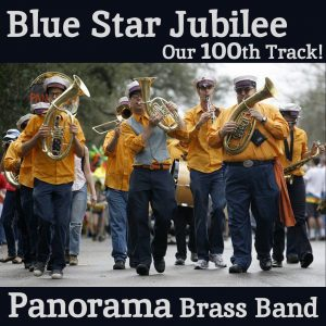 Blue Star Jubilee (100th track)