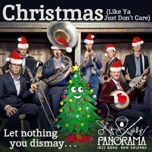 Christmas (Like Ya Just Don't Care)