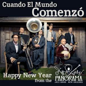Cuando El Mundo Comenzo Album Cover