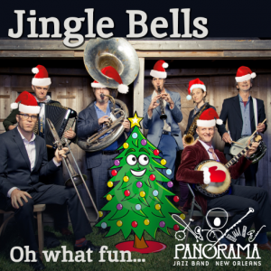 Jingle Bells Album Cover