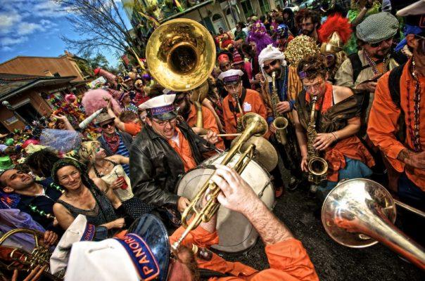 Panorama Brass Band